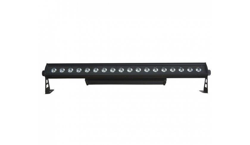 Fractal Lights Bar Led 18x3w Ip65 3in1 Rgb Oświetlenie